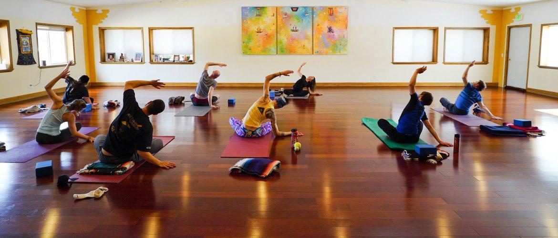 Yoga Teacher Training Shoshoni Yoga Retreat